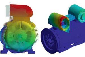 motores elétricos para aplicações especiais