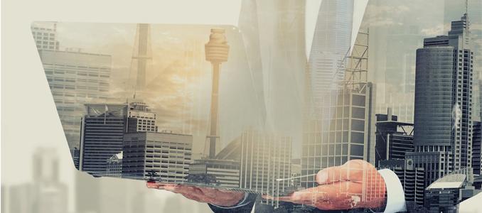 Gestão de edifícios impulsionada pelo poder da IoT e da cloud