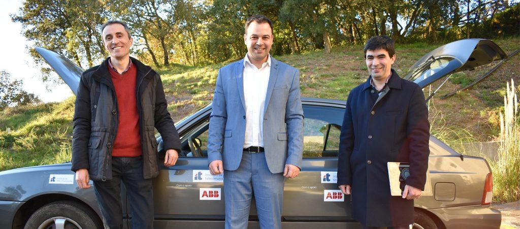 ABB e IT no desenvolvimento de soluções para veículos elétricos