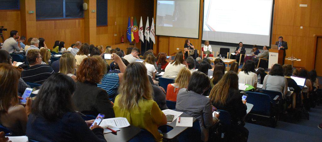 Ageing Congress: Coimbra recebeu o maior evento sobre a temática do envelhecimento em Portugal