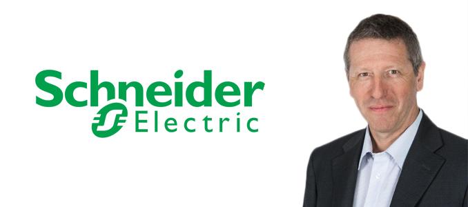 """Frederic Godemel, Schneider Electric: """"é possível fazer um equipamento compacto e económico com ar que pode substituir o SF6"""""""