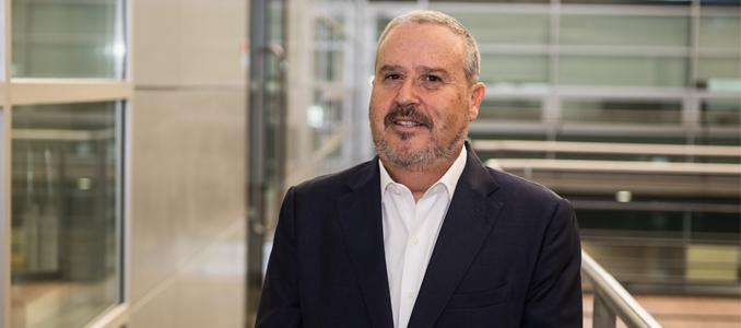 """Carlos Duarte, Schneider Electric Portugal: """"contribuir para o sucesso destes profissionais, acrescentando valor para o crescimento e desenvolvimento do seu negócio"""""""