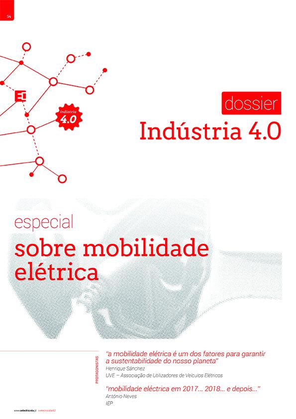 Dossier sobre Indústria 4.0