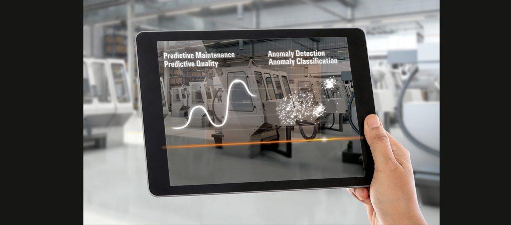Software Industrial Analytics da Weidmüller: torna a análise de dados palpável
