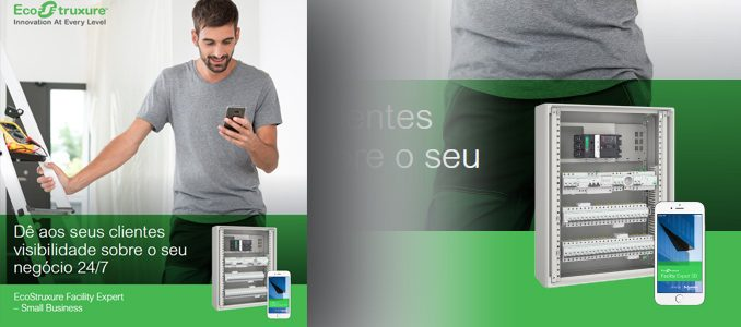 Schneider Electric: brochura Facility Expert Small Business