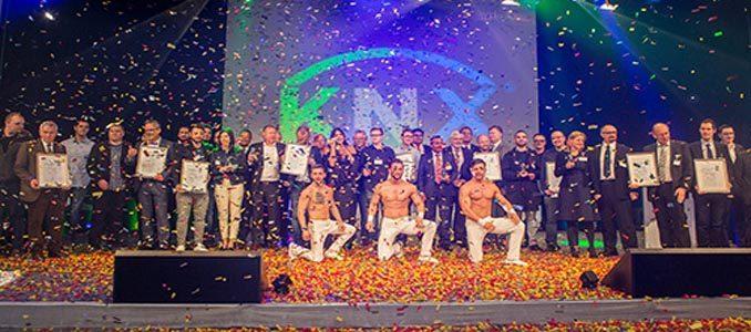 Candidaturas abertas para os Prémios KNX Portugal 2019