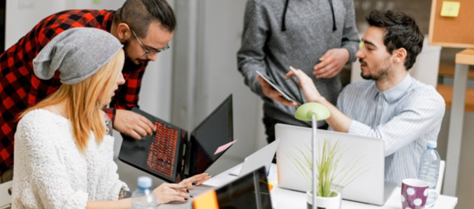 Schneider Electric e Microsoft convidam startups