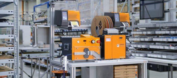 Weidmüller fornece soluções abrangentes para os processos de fabrico de painéis