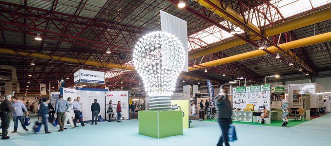 Eletrica: uma nova energia para conhecer na EXPONOR de 21 a 24 de novembro
