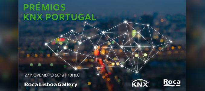 Prémios KNX Portugal