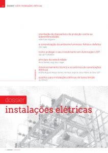 Dossier sobre Instalações elétricas