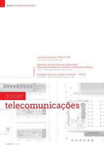 Dossier sobre Telecomunicações
