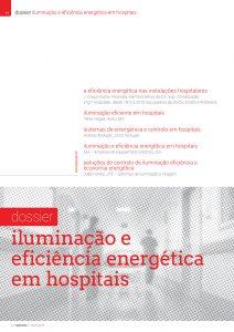 Dossier sobre Iluminação e eficiência energética em hospitais
