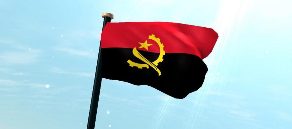 Especial Angola
