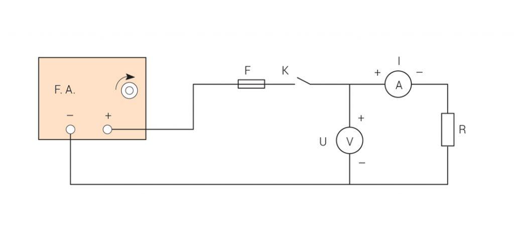 eletrotecnia básica: leis gerais do circuito elétrico – 5.ª Parte