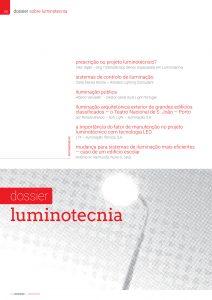 Dossier sobre Luminotecnia