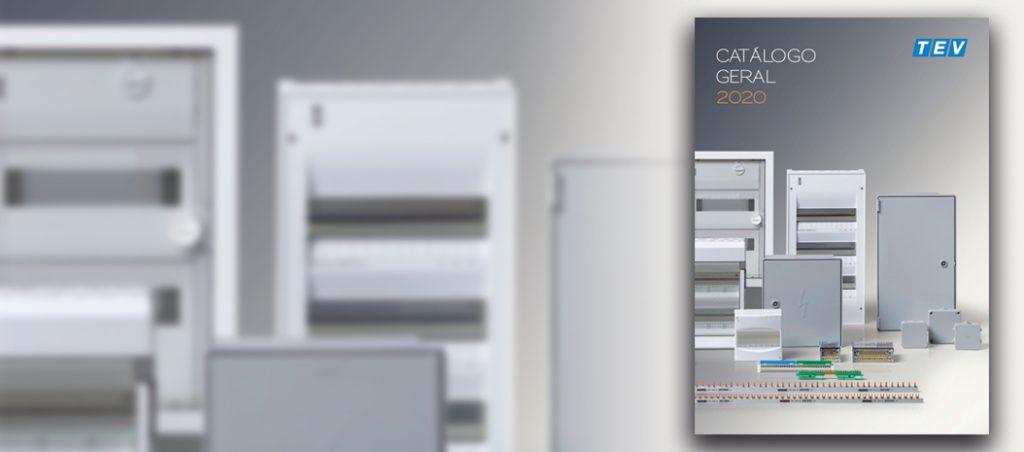 TEV2 lança novo catálogo para 2020