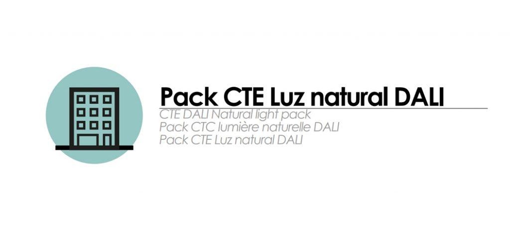 Prilux apresenta pack de luz natural DALI