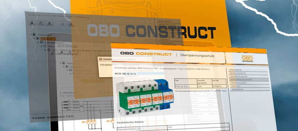 Software OBO Construct