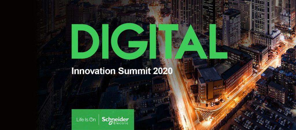 Digital Innovation Summit 2020 procura criação de um futuro mais sustentável