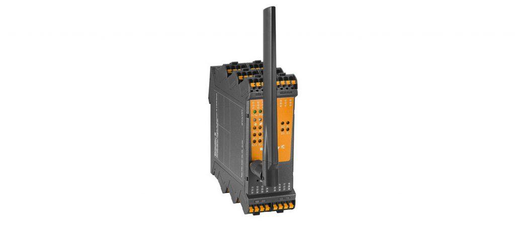 Weidmüller: Terminal IoT para instalação de soluções industriais