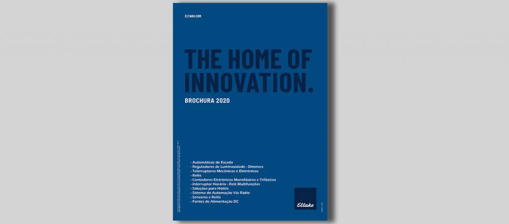 Brochura Top Eltako 2020