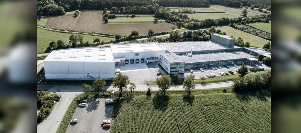 WEG amplia a sua capacidade de produção de Motorredutores na Áustria