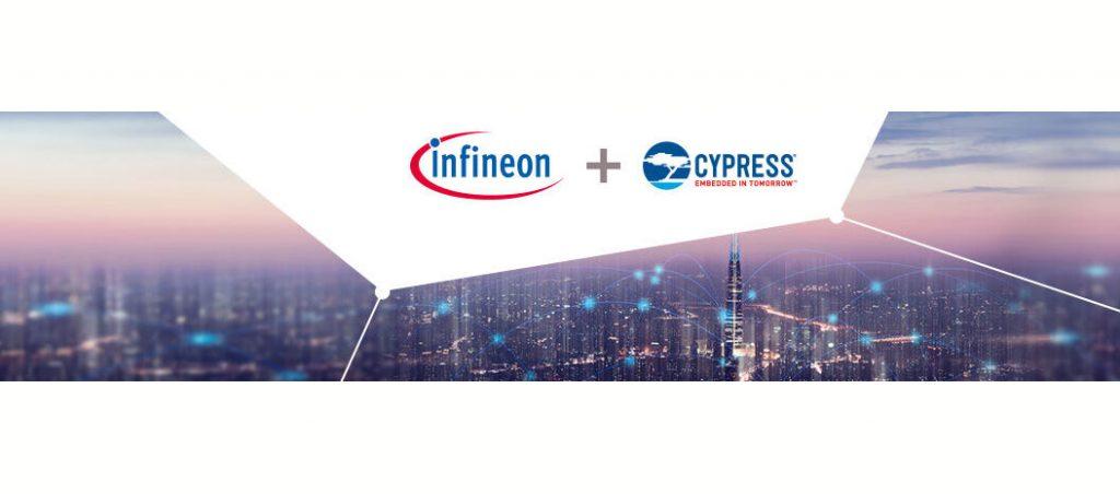 Parceria expandida: Rutronik e Infineon adicionam produtos Cypress ao seu portefólio