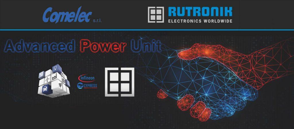 Partner for Power