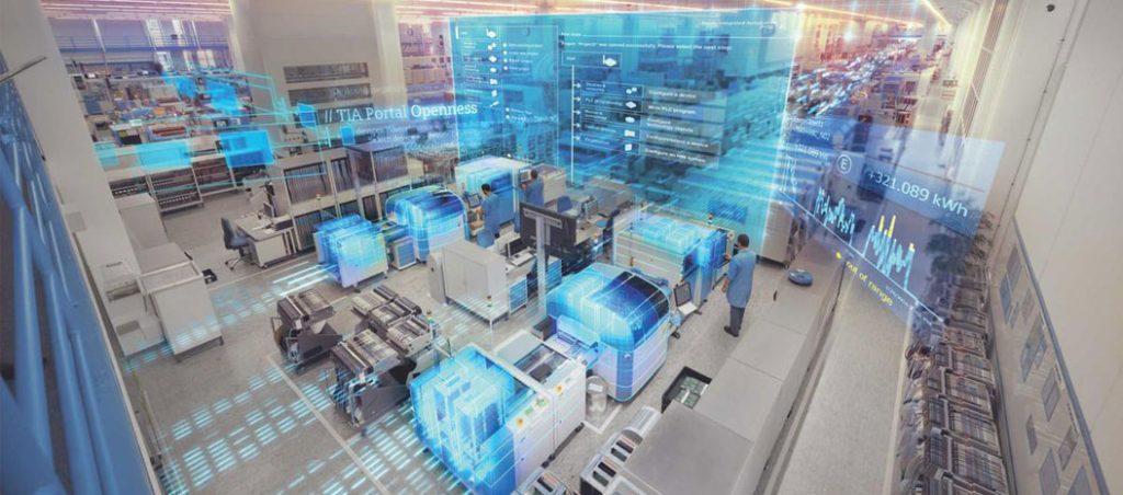indústrias do futuro