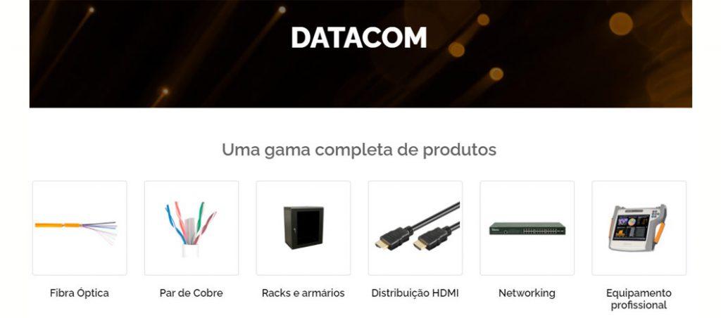 Datacom: a nova vertical de negócio da Televés