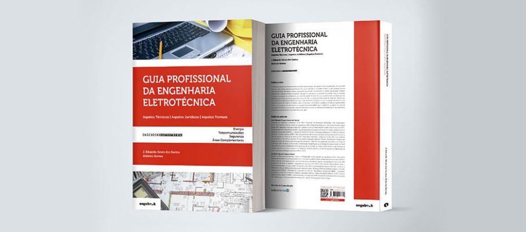 Guia Profissional da Engenharia Eletrotécnica na Quântica Editora