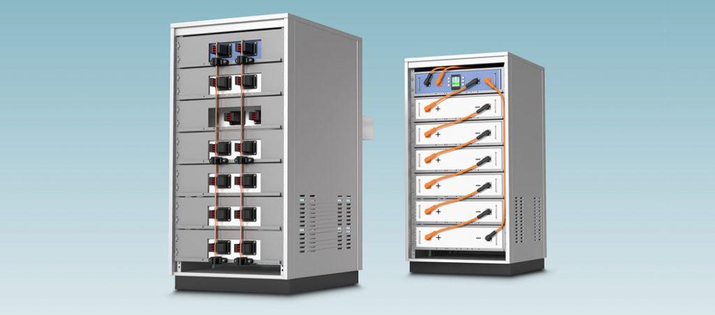 Phoenix Contact: conectores para armazenamento de energia