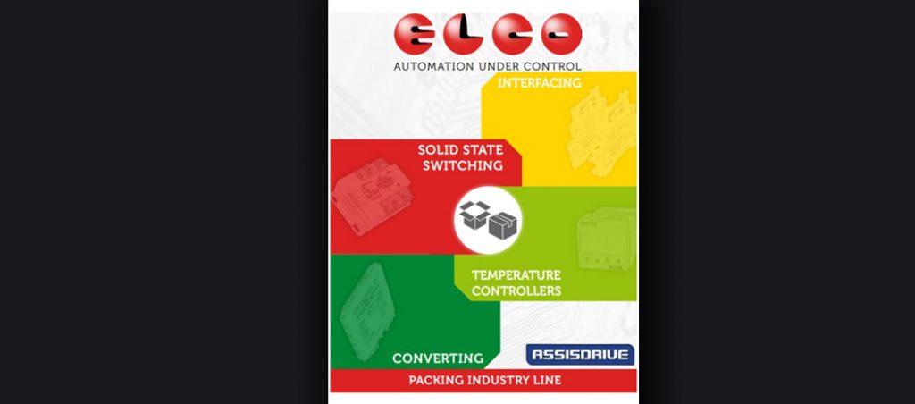 Assisdrive: Novas soluções ELCO – indústrias de embalagens