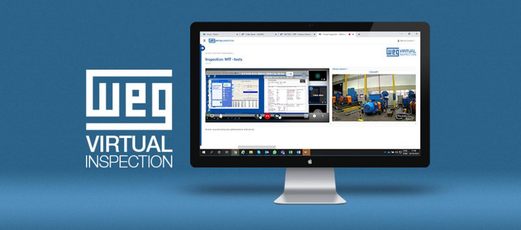 plataforma virtual de ensaios