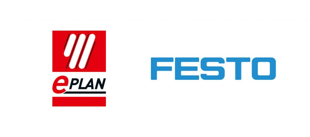 Conferência online EPLAN-Festo