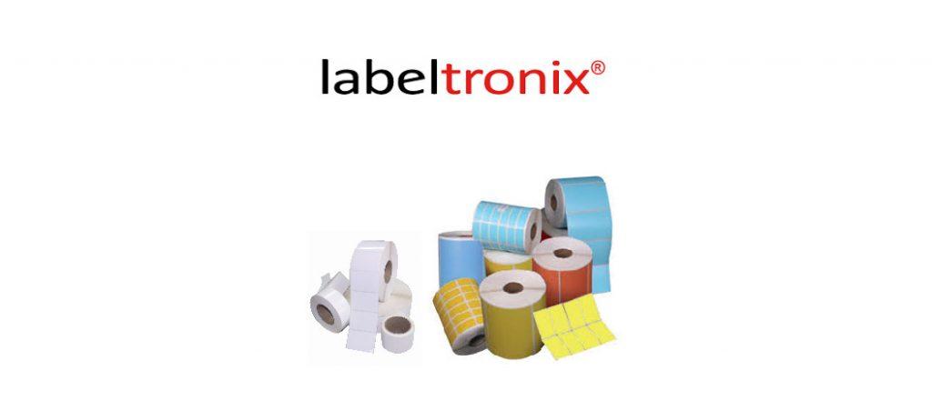 Labeltronix: encomendas online