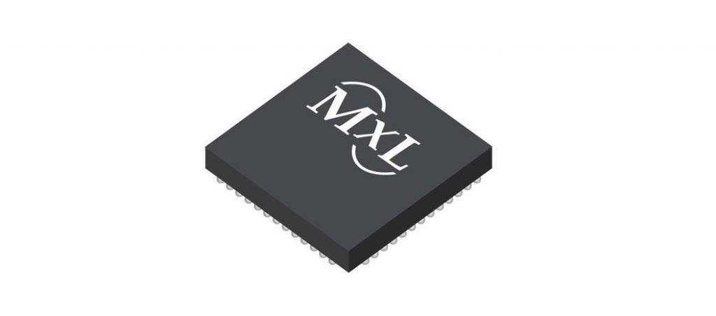 Solução rápida para redes domésticas: MaxLinear G.hn Wave 2