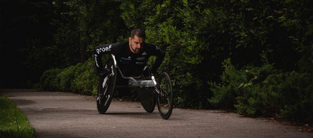 João Correia convocado para os Jogos Paralímpicos