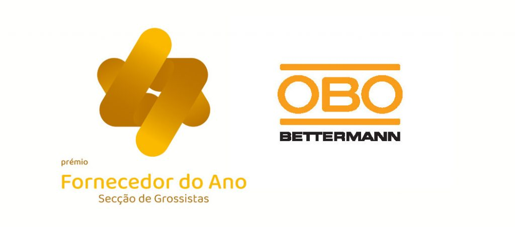 "OBO Bettermann Portugal recebe prémio ""Fornecedor do ano""AGEFE"