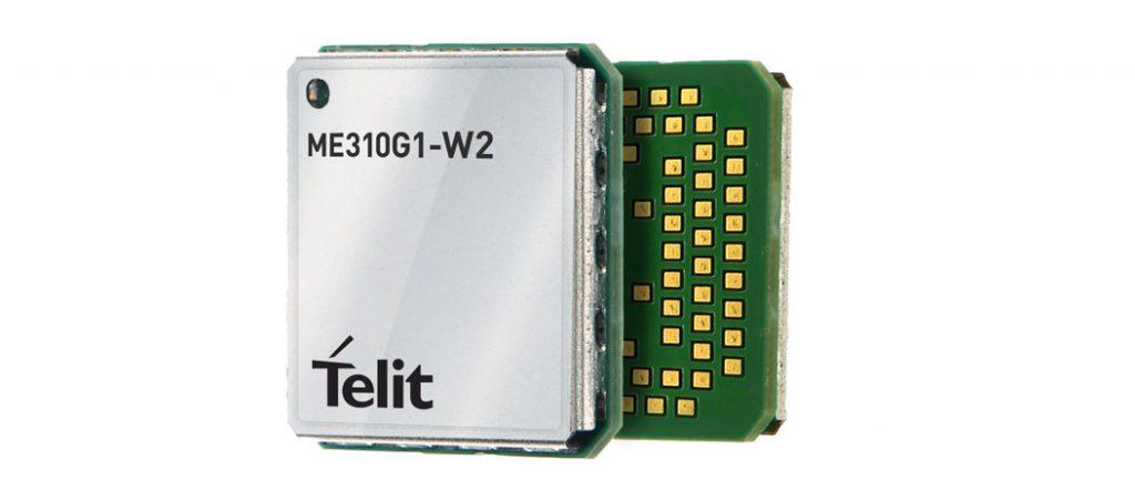 Soluções celulares para medidor inteligente
