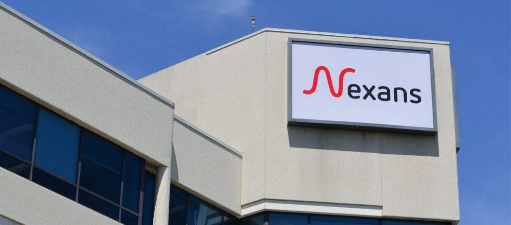 Nexans associa-se à Schneider Electric na transformação digital