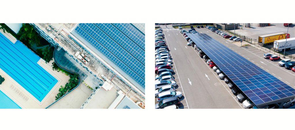 1320 milhões aprovados para autoconsumo, armazenamento e ar condicionado