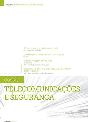 Dossier sobre Telecomunicações e Segurança