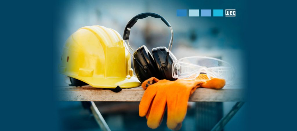 WEG conquista certificação do seu Sistema de Gestão de Segurança e Saúde no Trabalho