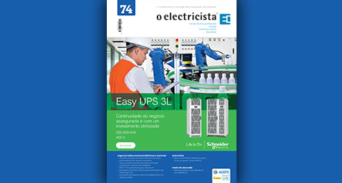 o electricista 74
