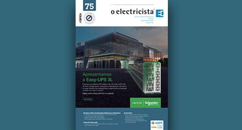 o electricista 75